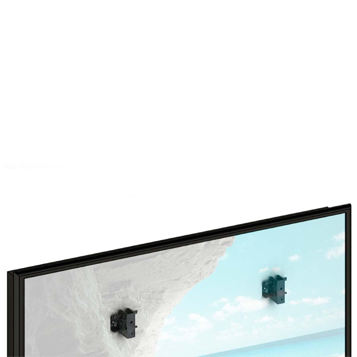 Suporte Delta para TV 14 a 85 Pol LED / LCD / PLASMA / 3D - STV 03 Aquário