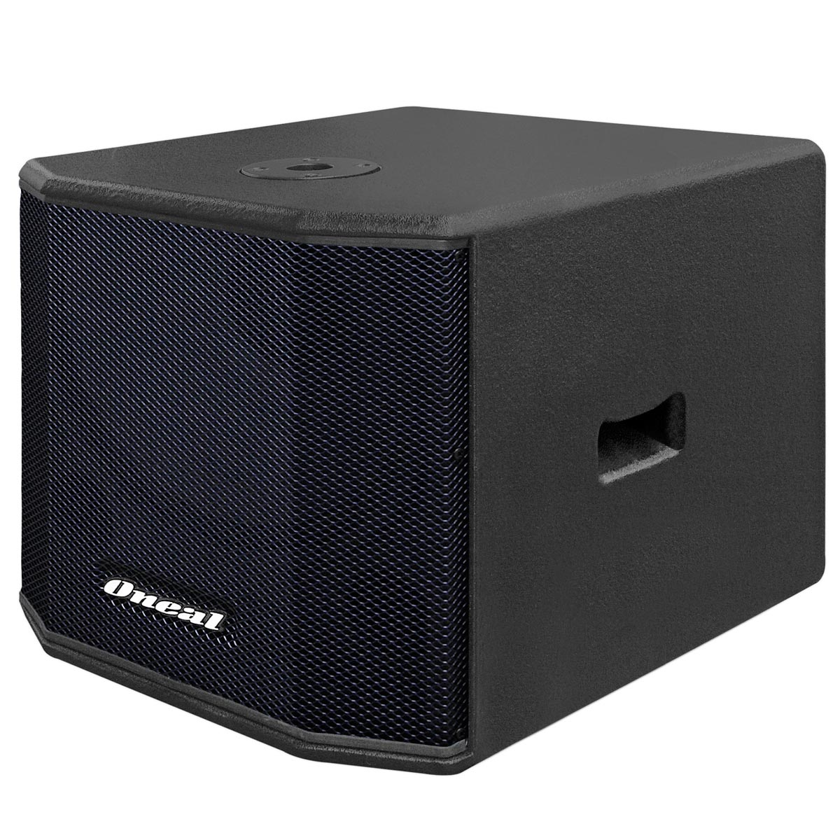 Subwoofer Ativo Fal 12 Pol 550W - OPSB 2200 Oneal