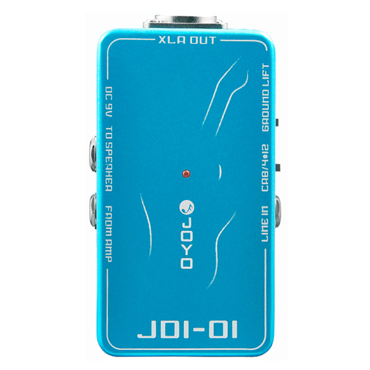 JDI01 - Direct Box Passivo JDI 01 - JOYO