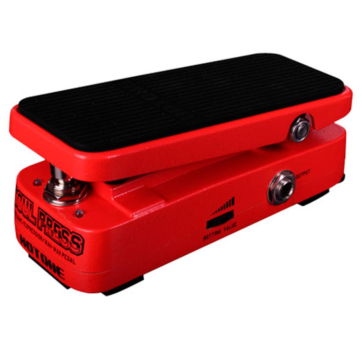 Pedal Wah p/ Guitarra - SP 10 Hotone
