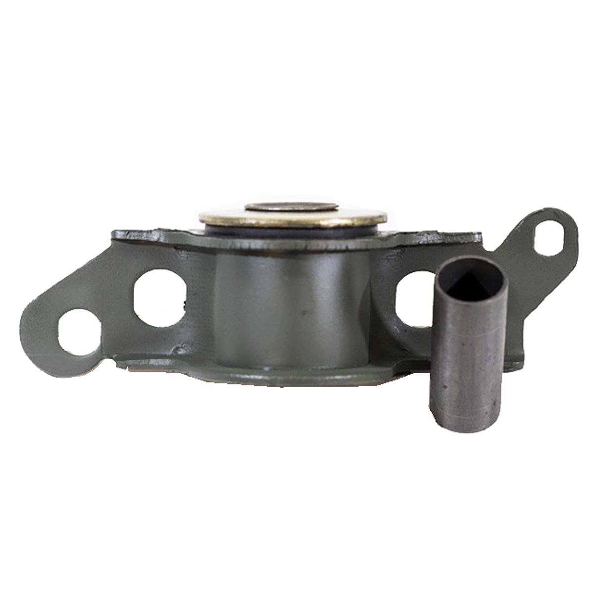 Coxim LD Traseiro Bandeja Suspensão Dianteira s/ Barra Estabilizadora 20mm Palio / Siena - W4037 Expedibor