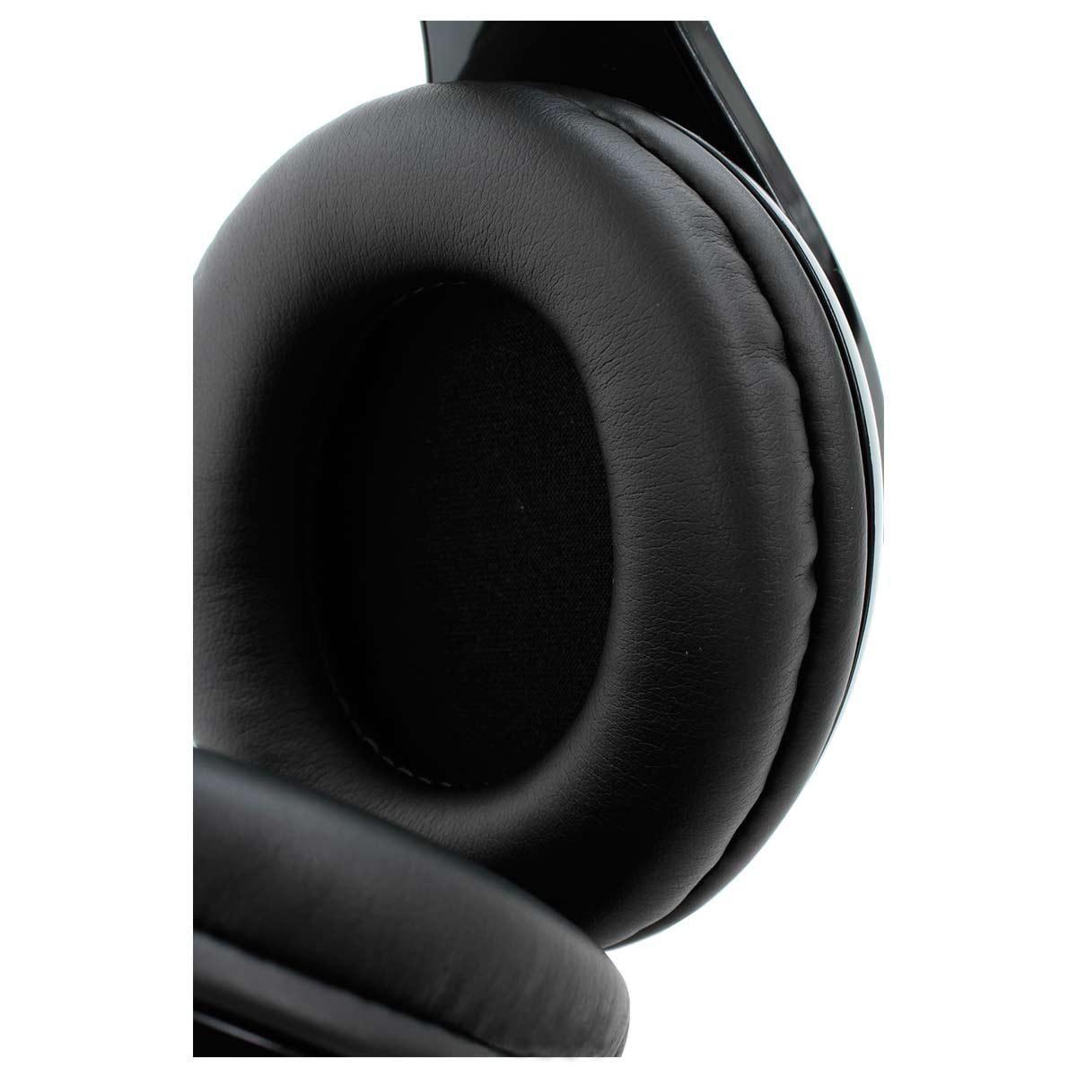 Fone de Ouvido Over-ear 20 Hz - 20 KHz 38 Ohms - SRH 240 A Shure