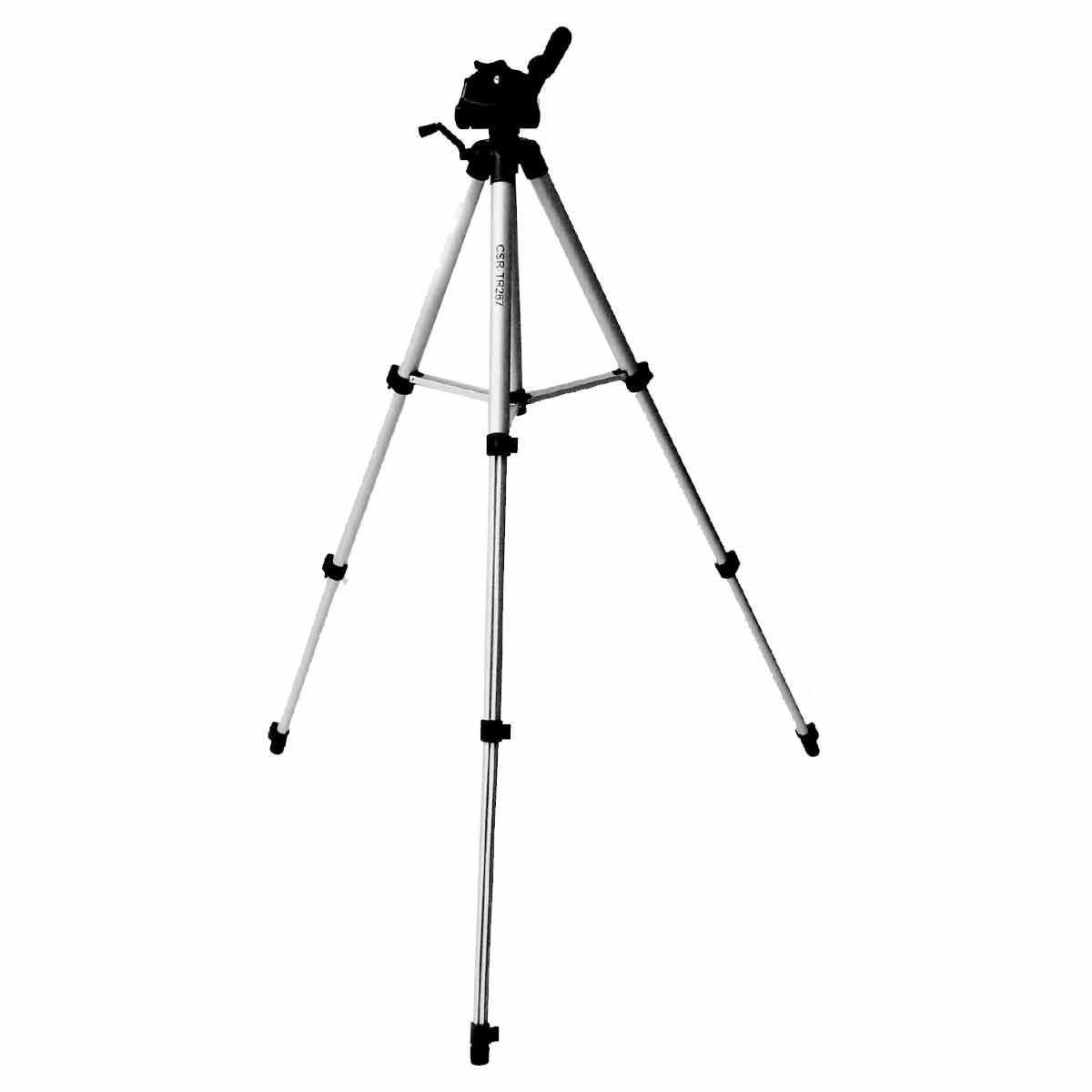 TR267 - Tripé para Filmadora TR 267 - CSR