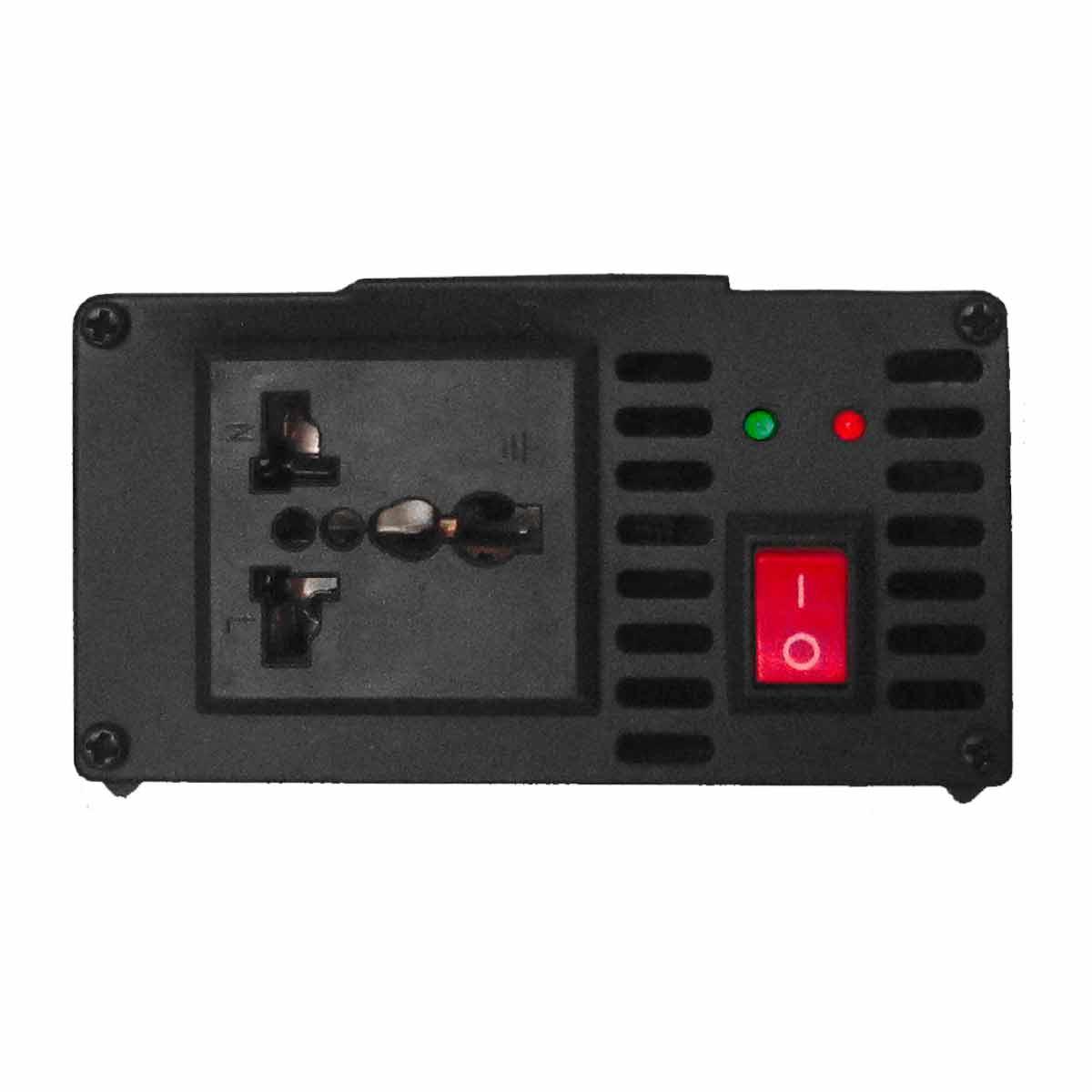 Inversor de Força 400W 12V para 220V - CSR