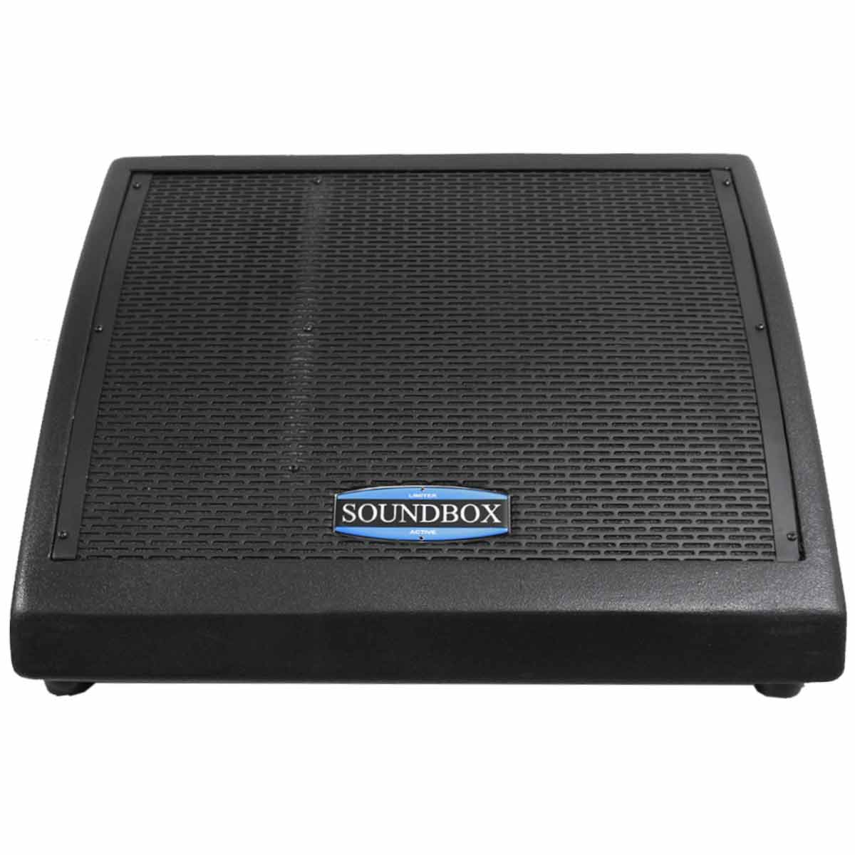 Monitor Ativo Fal 12 Pol 500W - MS 12 SoundBox