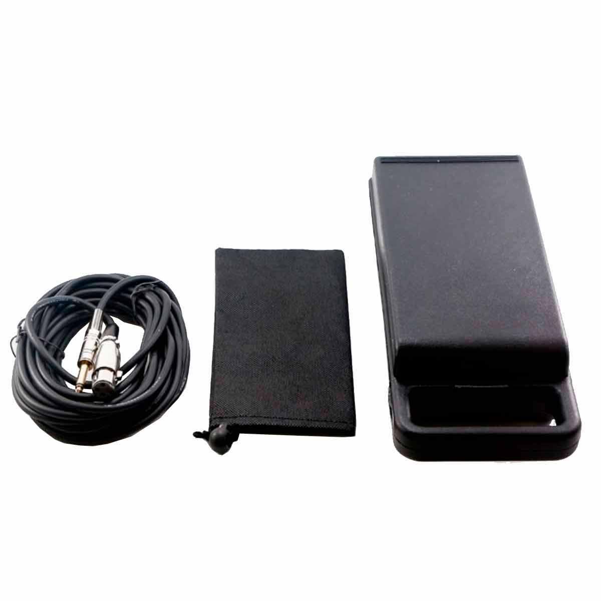 Microfone c/ Fio de Mão Dinâmico - 580 SW TSI