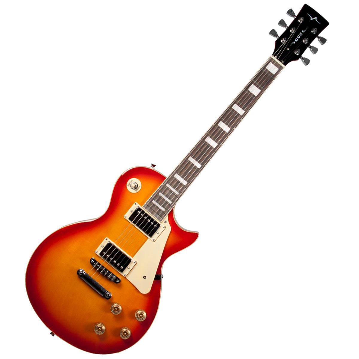 Guitarra Les Paul 6 Cordas 22 Trastes - VCG 621 Vogga