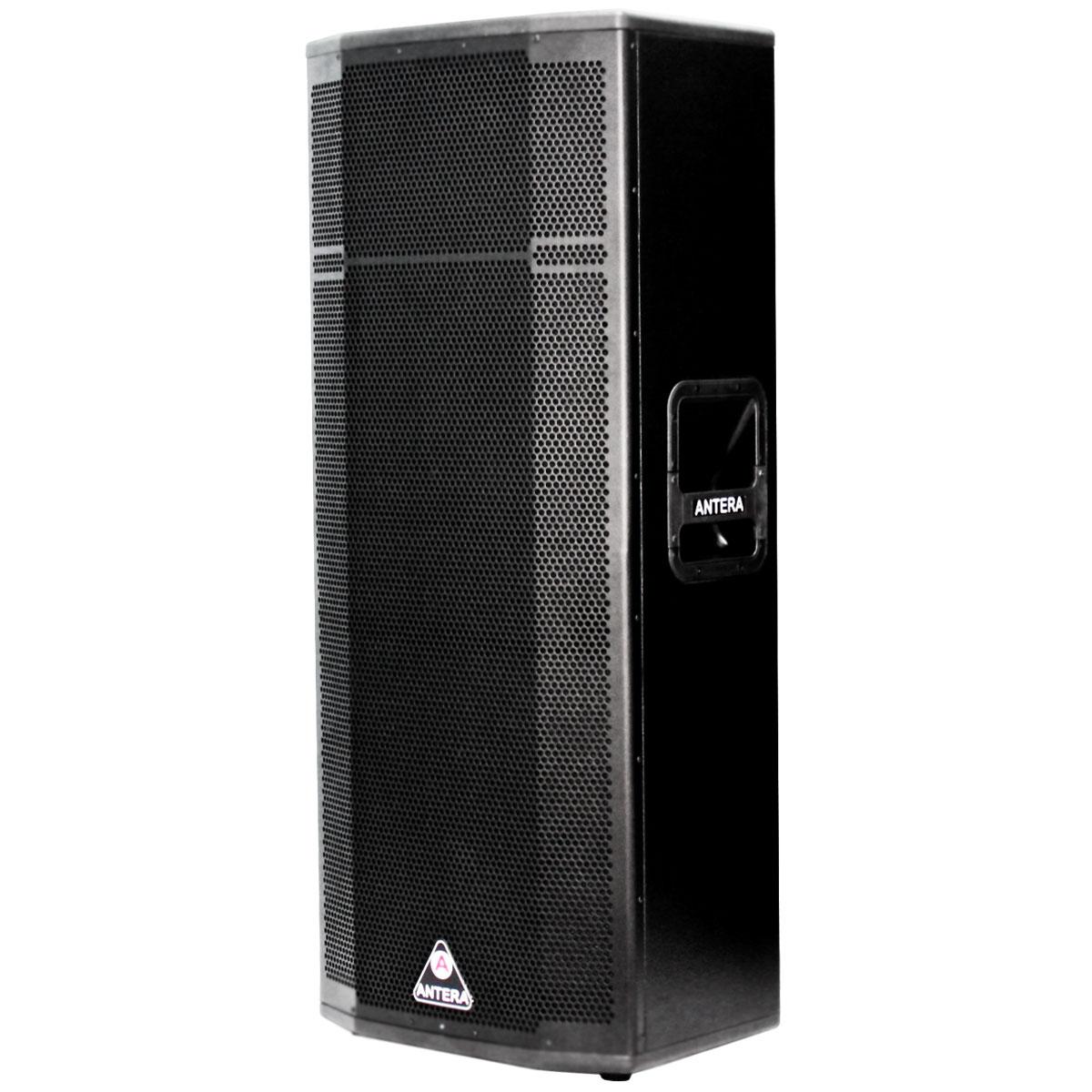 Caixa Ativa Fal 2x15 Pol 600W c/ FLY - HPS 15.2 A Antera