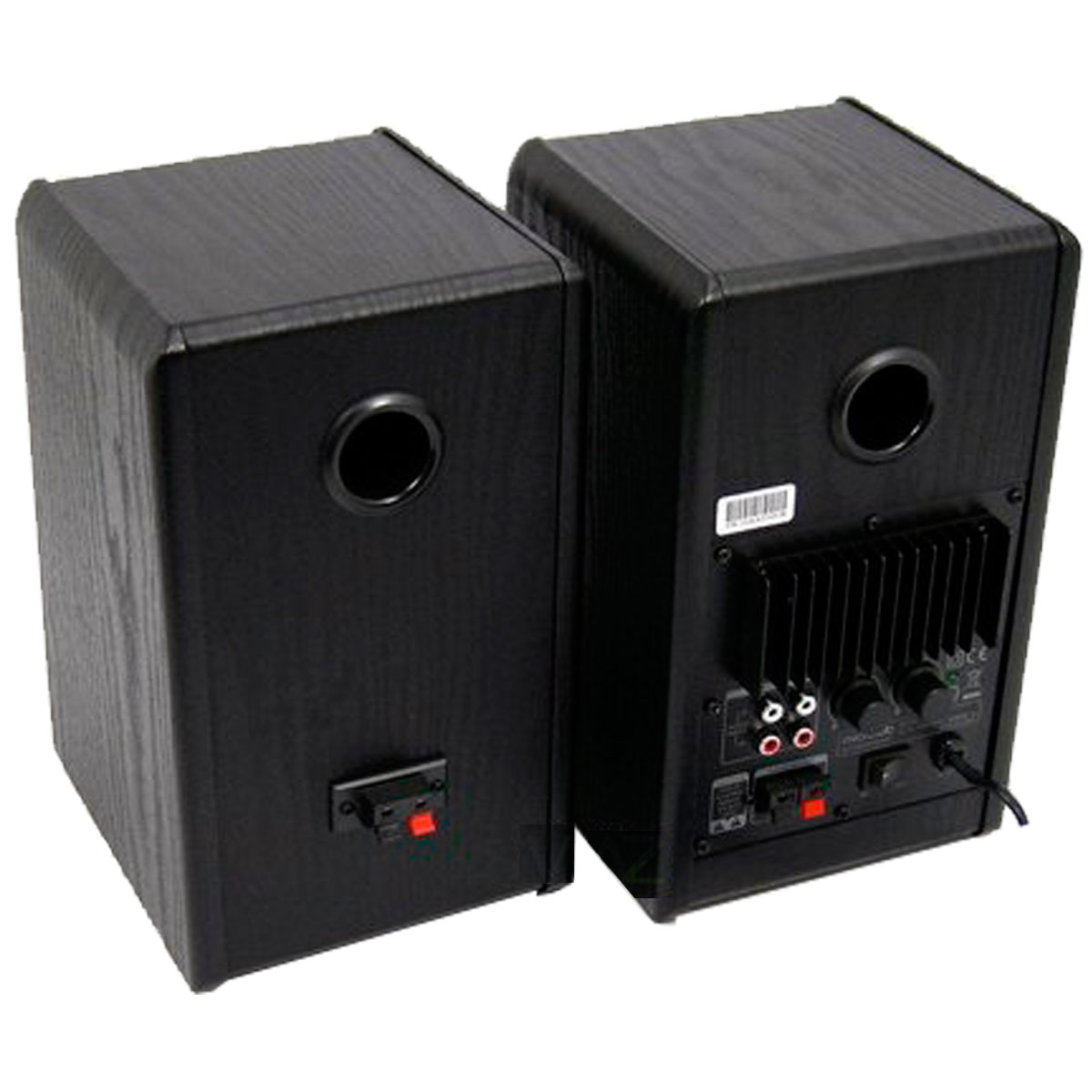 Monitor de Referência Ativo Fal 4 Pol 48W (Par) - B 77 Microlab