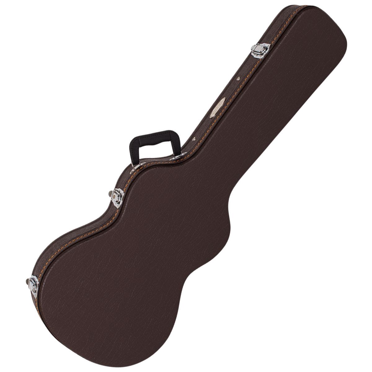 Hard Case Luxo p/ Guitarra Les Paul - VCGLLP Vogga