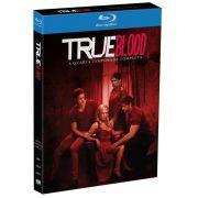 True Blood: 4ª Temporada (5 Discos) - Blu-ray