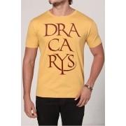 Camiseta Dracarys - Masculina