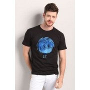 Camiseta Stranger Things - Masculina