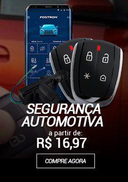 Segurança Automotiva é na General Car