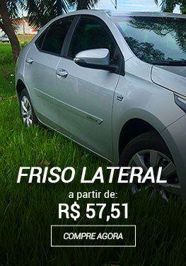 Friso Lateral é General Car