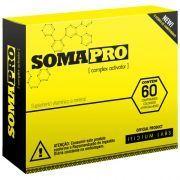SomaPro - 60 Comprimidos - Iridium Labs