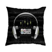 Almofada 89FM A Radio Rock - Headphone