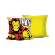 Almofada de Veludo MARVEL Iron Man