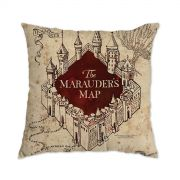 Almofada Harry Potter The Marauder´s Map