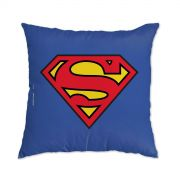Almofada Superman - Logo Superman Oficial