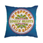 Almofada The Beatles Sgt Pepper's Club Band And The Lonely Hearts