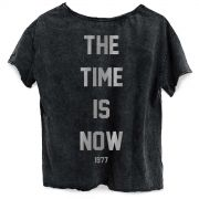 Blusa Feminina Luan Santana 1977 The Time is Now