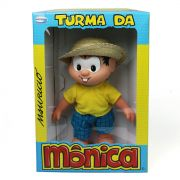 Boneco Turma da Mônica New Clássicos Chico Bento