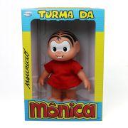 Boneco Turma da Mônica New Clássicos Mônica