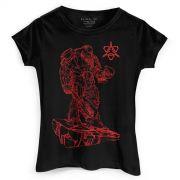 Camiseta Feminina Halo Wars 2 Atriox