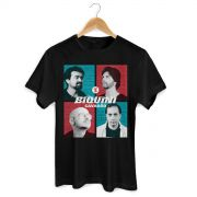 Camiseta Masculina Biquini Cavadão - Roda Gigante