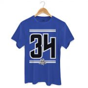 Camiseta Masculina MC Tati Zaqui 34
