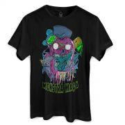 Camiseta Masculina Monstra #Minhamonstramaca