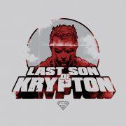 Camiseta Masculina Superman O Último Filho de Krypton
