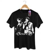 Camiseta Masculina Victor & Leo - PB