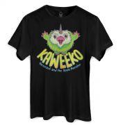 Camiseta Unissex Monstra Maçã Kaweeko