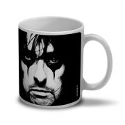Caneca Alice Cooper Photo