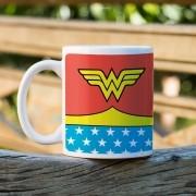 Caneca DC Comics Wonder Woman Costume