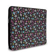Capa para Notebook Hello Kitty Ready for Action