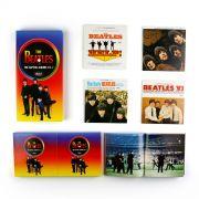 Produto IMPORTADO CD Box The Beatles - The Capitol Albums Volume 2