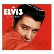 CD Elvis - The King