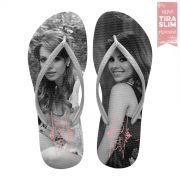 Chinelo Feminino Sandy Pictures