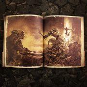 Diablo III Livro de Tyrael
