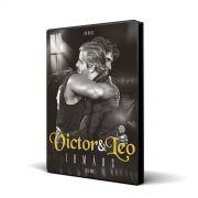 Kit CD+DVD Victor e Leo Irmãos