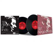 LP Jorge Ben Negro é Lindo