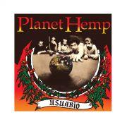 LP Planet Hemp Usuário