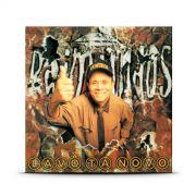 LP Raimundos Lavô tá Novo