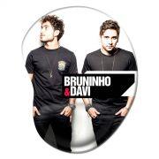 Mousepad Bruninho & Davi Foto