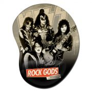 Mousepad Kiss Rock Story