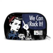 Necessaire 89FM A Rádio Rock We Can Rock It!