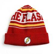 Gorro The Flash Logo